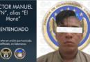Homicida de una pareja en Salamanca es sentenciado a 55 años de prisión.