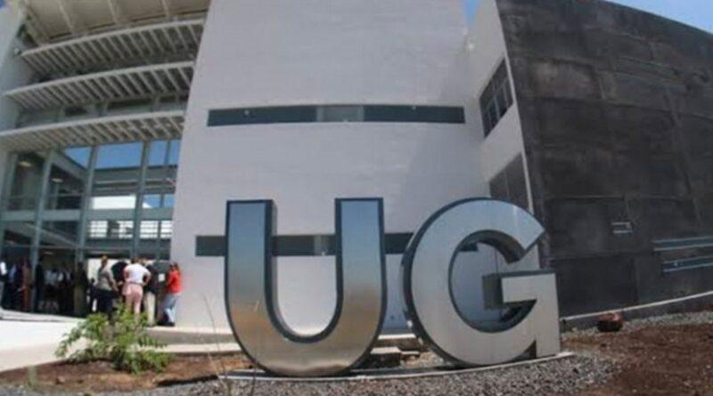 Alumna de UG representará a México en Olimpiada Femenil de Informática.