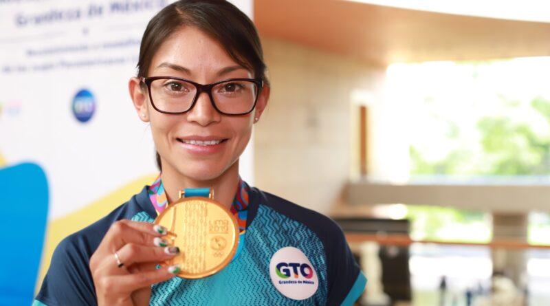 Guanajuato suma seis clasificaos a los Juegos Olimpicos de Tokio 2020+1.