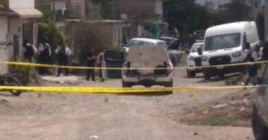 Ejecutan a 2 mujeres y un hombre en Irapuato. Tres menores sobreviven a ataque.