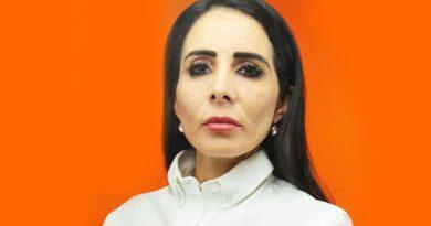 Presidenta municipal electa de Moroleón rechazó seguridad de Guardia Nacional y Ejército.