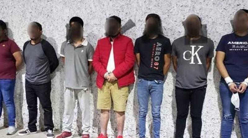 Presunto partícipe en ataques a casetas de policía en León ya había sido detenido el año pasado.